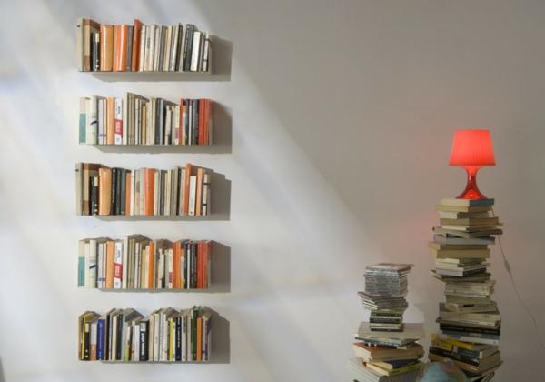 étagère-murale-design-étagères-invisibles