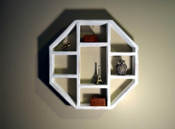 étagère-murale-design-blanc