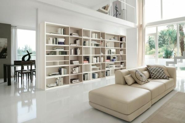 étagère-murale-design-en-blanc