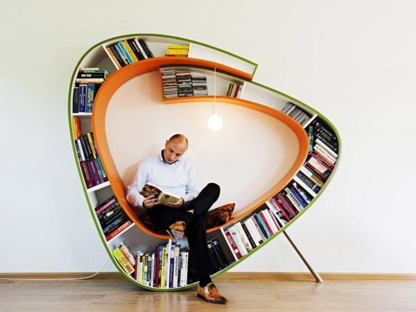 étagère-murale-design-idées-créatives