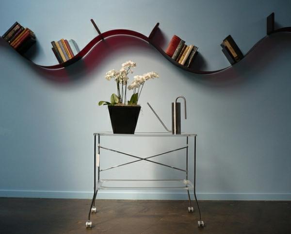 étagère-murale-design-joli-ondulant