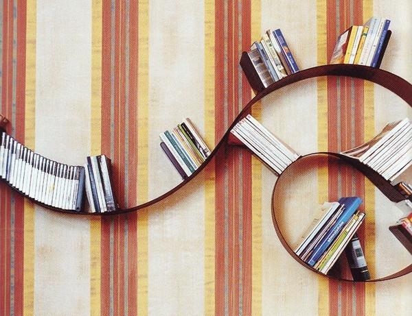 étagère-murale-design-jolie-étagère