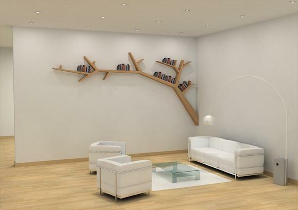 étagère-murale-design-l'étagère-arbre