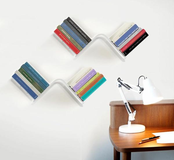 étagère-murale-design-petites-étagères-originales