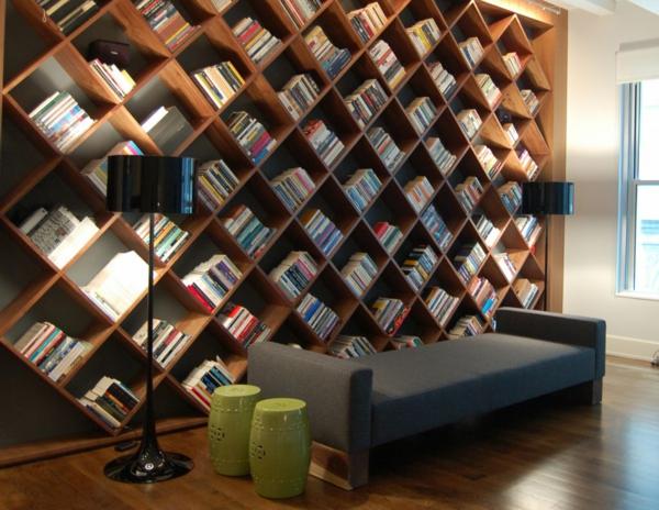 étagère-murale-design-rangement-diagonal