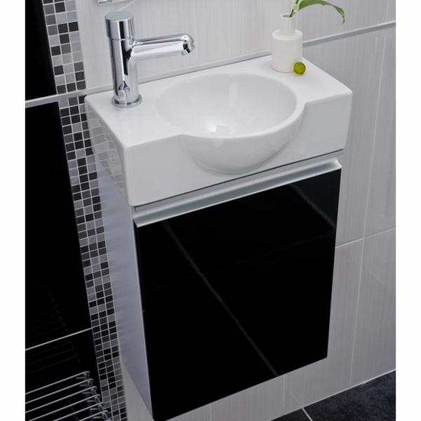 cool design pour la salle de bain