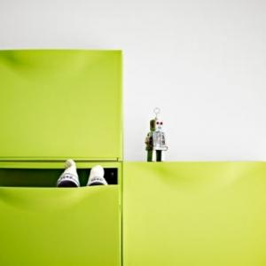 Designs d' armoire à chaussure