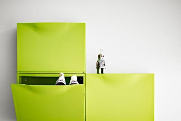 vert armoire