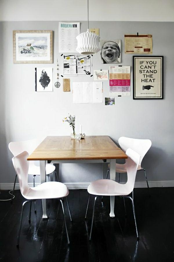 chaise-fourmi-chaises-de-Arne-Jacobsen-et-décor-artistique