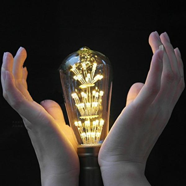 cool lamp design