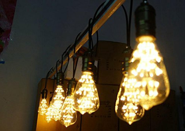 décorer la maison-ampoule-décoratif