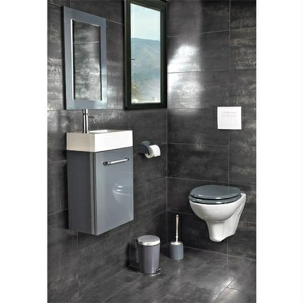 Decoration Toilettes Chic. Amazing Decoration Toilettes Chic D Co ...