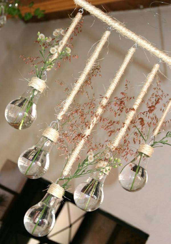 décoration d'ampoule