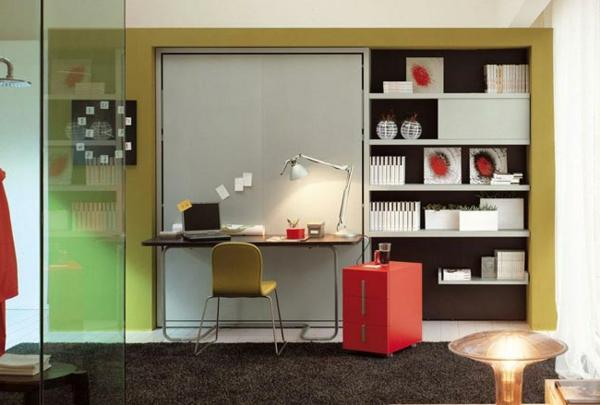 Armoire-Lit-avec-Bureau-design-escamotable