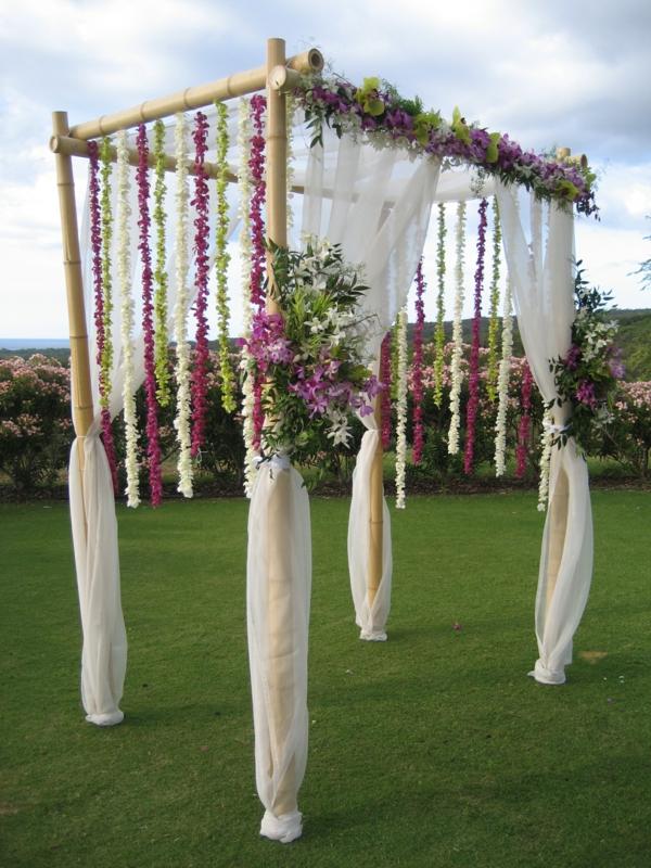 Déco-mariage-en-bambou-design-intérieur
