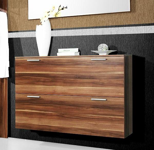 contemporain meuble en bois