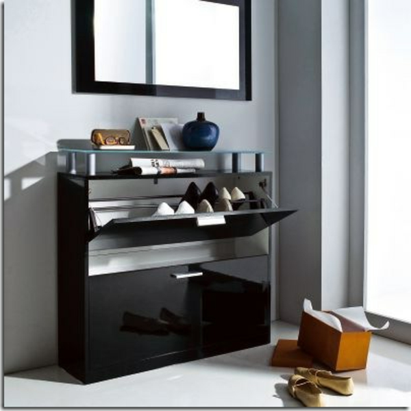 meuble a chaussure tournant nouveaux mod les de maison. Black Bedroom Furniture Sets. Home Design Ideas