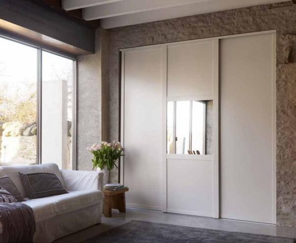 porte placard coulissante sur mesure. Black Bedroom Furniture Sets. Home Design Ideas