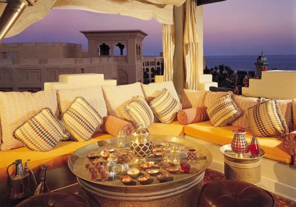 Salons-Marocains-Décoration-
