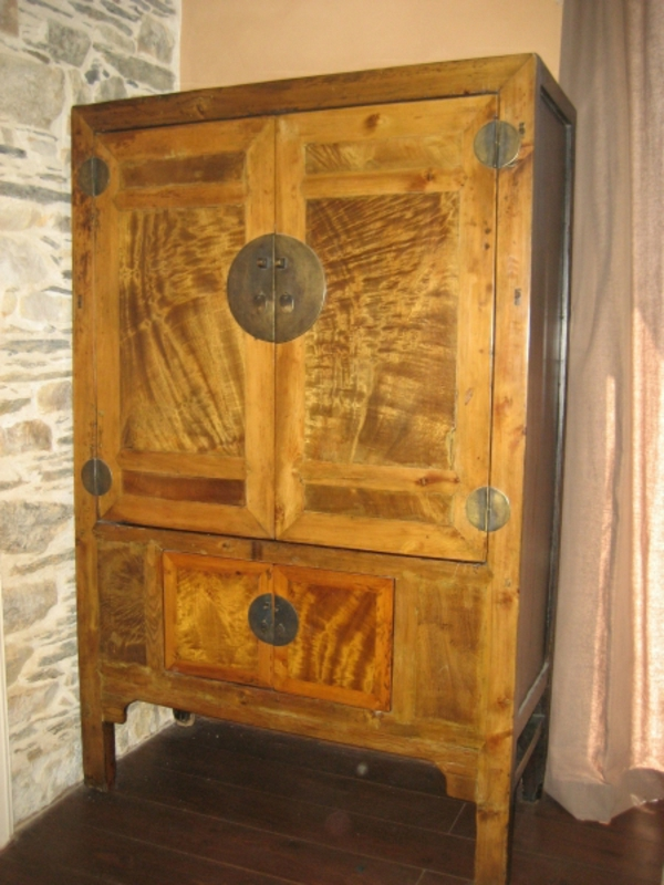 Trouvez l 39 armoire chinoise - Armoire mariage chinoise ...