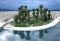 L' architecture utopique – un autre point de vue