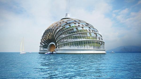 architecture-utopique