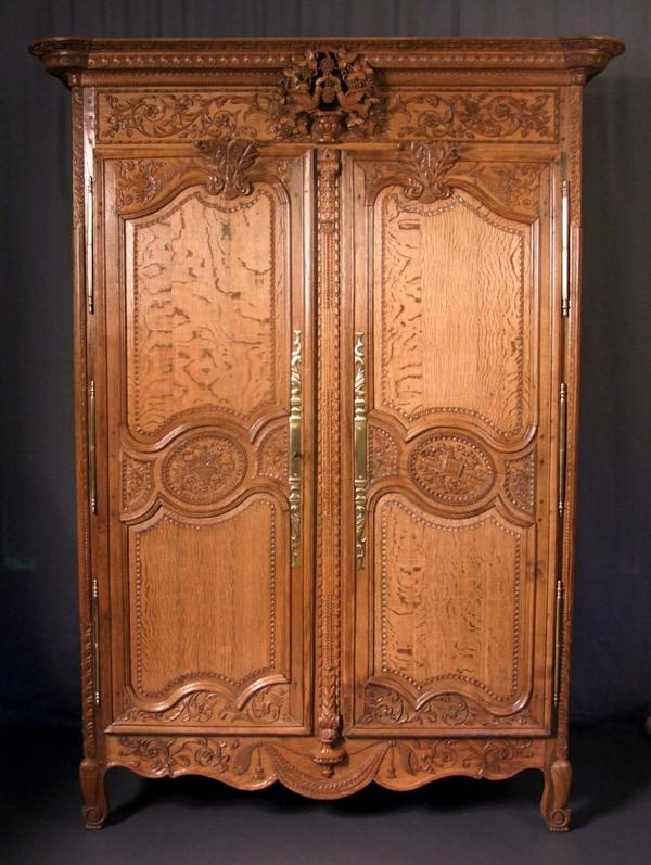Armoire En Bois But : armoire-design-en-bois