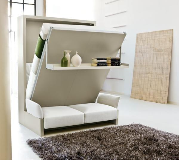 L armoire lit escamotable pour plus d espace Archzine