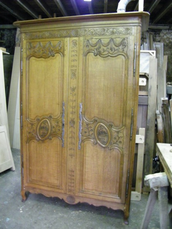 armoire normande relooke armoire rnove se rapportant armoire vintage rnove et relooke armoire. Black Bedroom Furniture Sets. Home Design Ideas