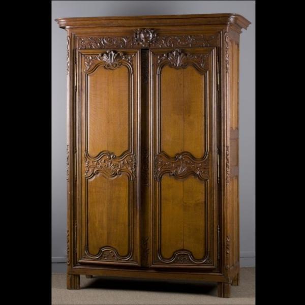 armoire-normande-bois