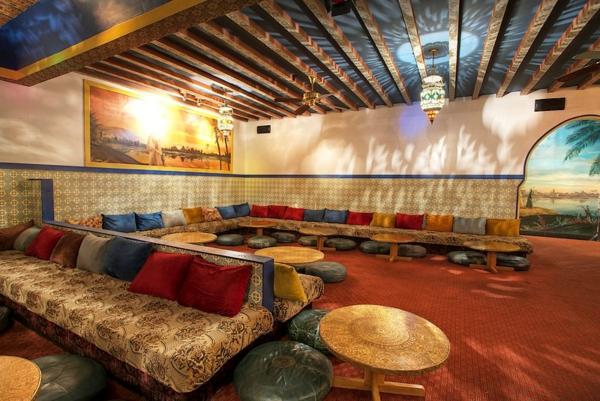 artisanat-marocain-dans-la-décoration-des-salons
