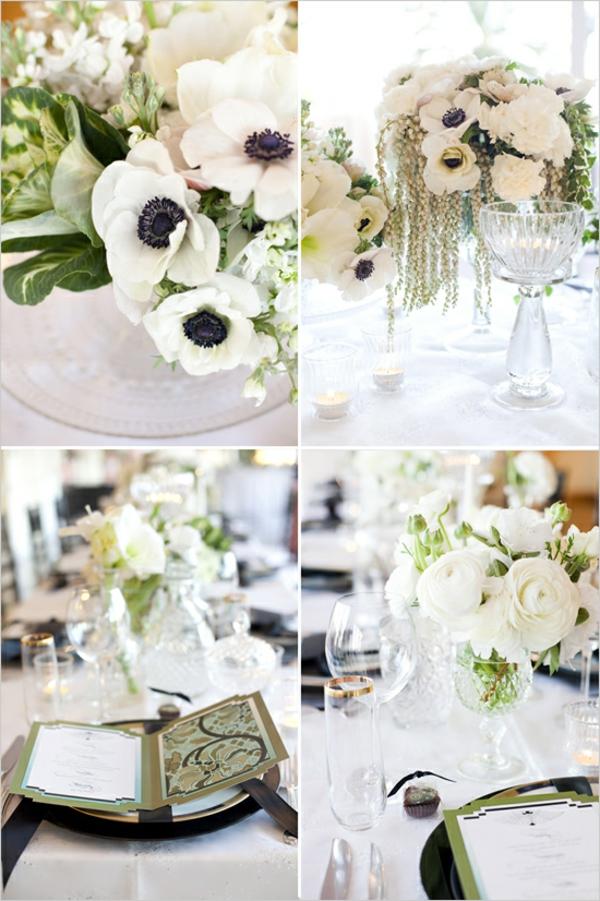 blanc-decoration-floral-de-mariage