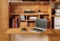Le bureau escamotable – décisions pour les petits espaces
