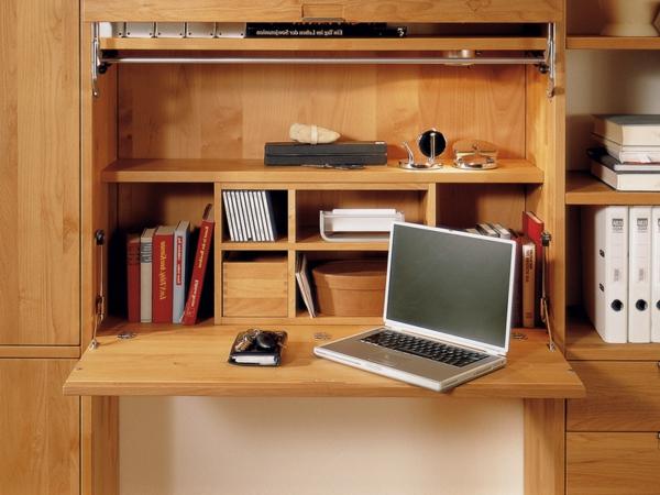 mini writing desk