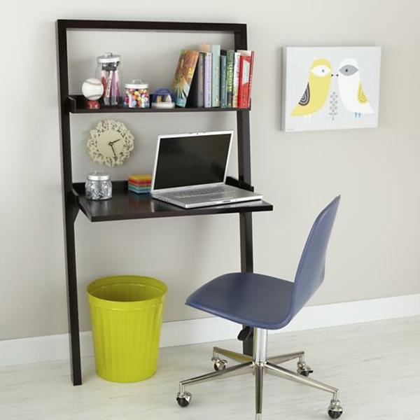le bureau escamotable d cisions pour les petits espaces. Black Bedroom Furniture Sets. Home Design Ideas