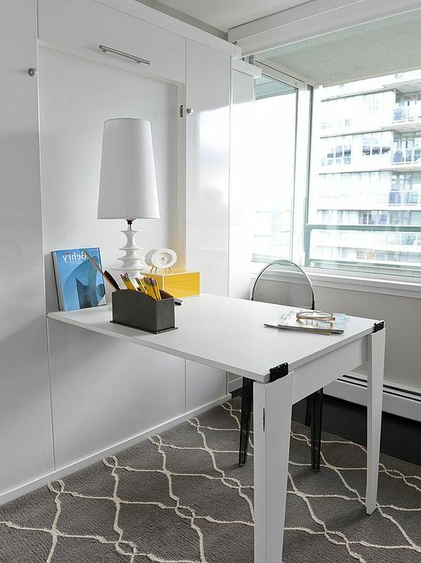 bureau-escamotable-un-bureau-blanc