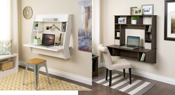 bureau-suspendu-designs-modernes-de-bureau-avec-rangement