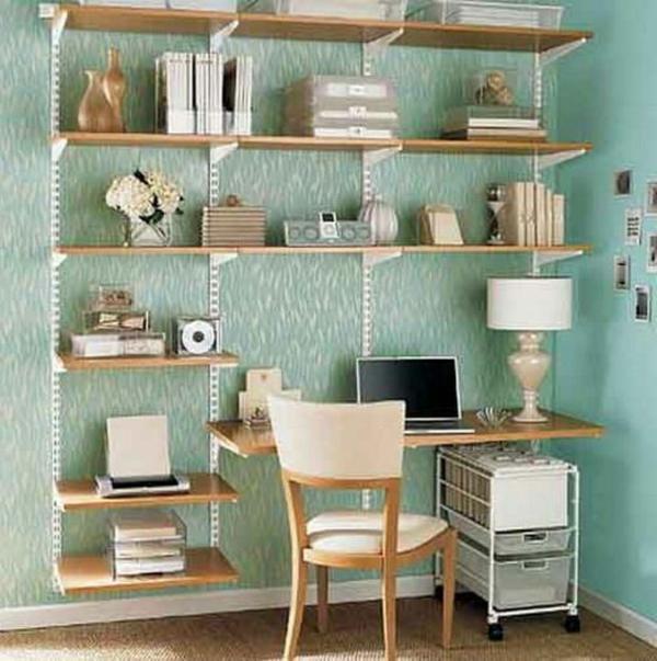 Designs uniques de bureau suspendu for Acheter un meuble bureau