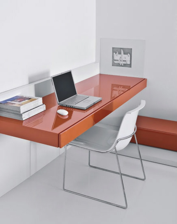 designs uniques de bureau suspendu On bureau suspendu design