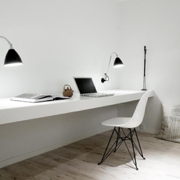 Designs uniques de bureau suspendu for Acheter un bureau
