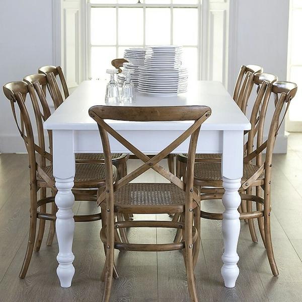 chaise-bistrot-français