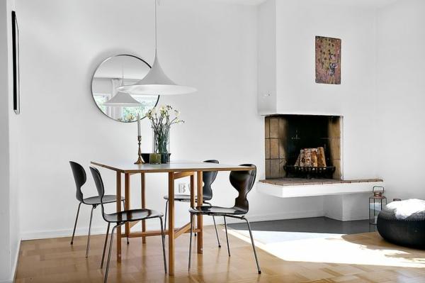 chaise-fourmi-intérieur-moderne-scandinave