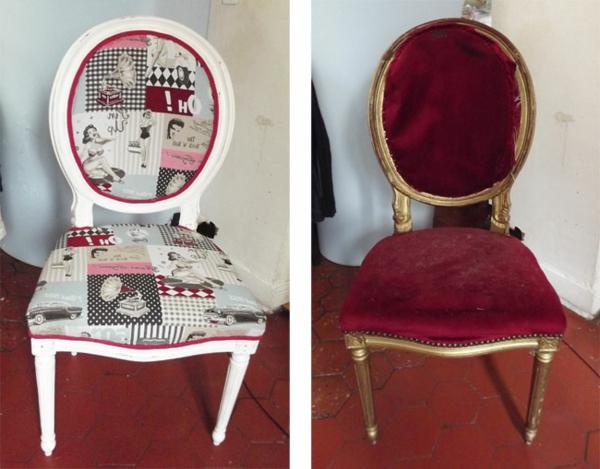chaise-médaillon-pour-la-maison