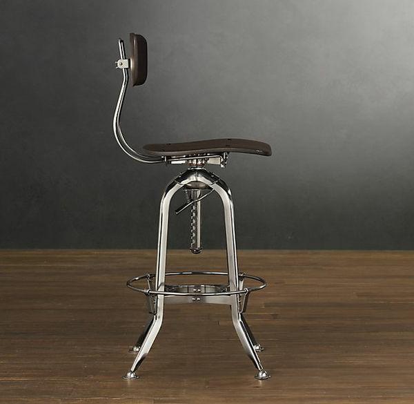 chaises-industrielles-chaise-de-bar-rustique