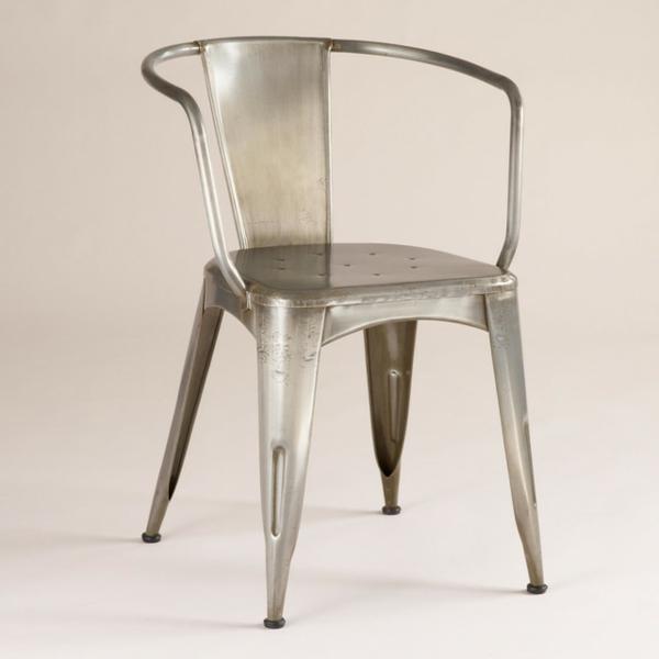 chaises-industrielles-chaise-en-métal