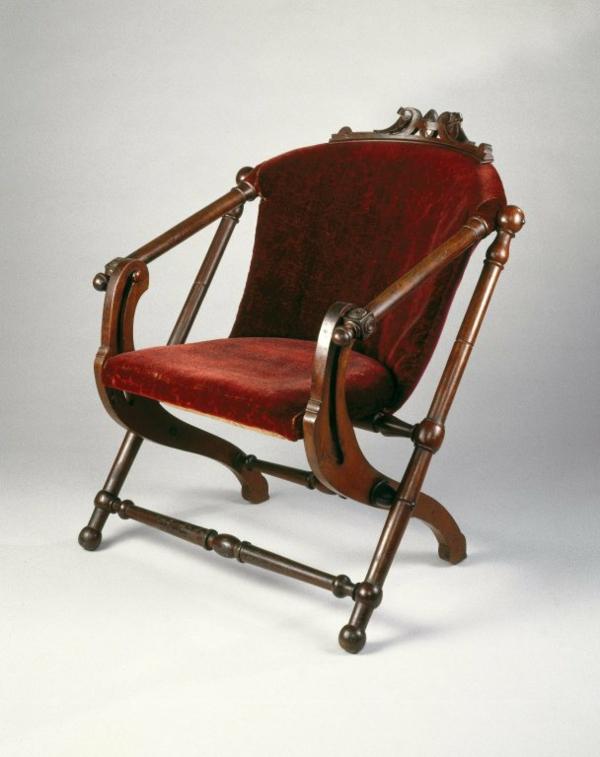 chaises-pliantes-chaise-vintage-pliante