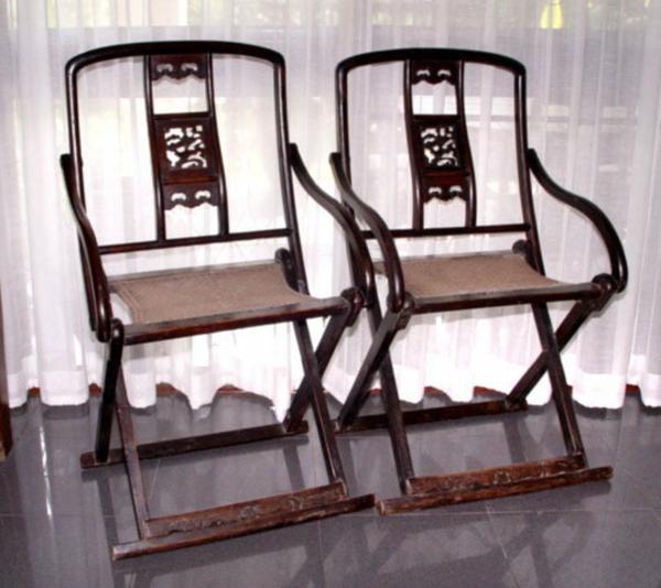 chaises-pliantes-design-unique