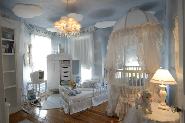 ciel-de-lit-bébé-une-chambre-de-bébé-exceptionnelle
