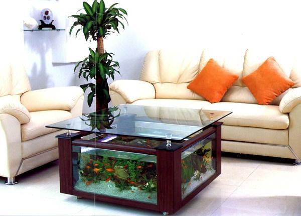 Ici c est un meuble tr 232 s original et actuel la table basse en