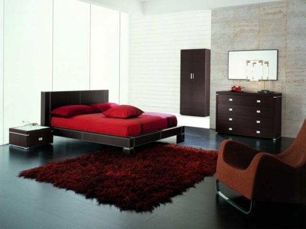 commode-coiffeuse-fauteuil-cosy-et-lit-moderne-et-beau